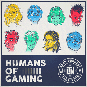 Humans of Gaming
