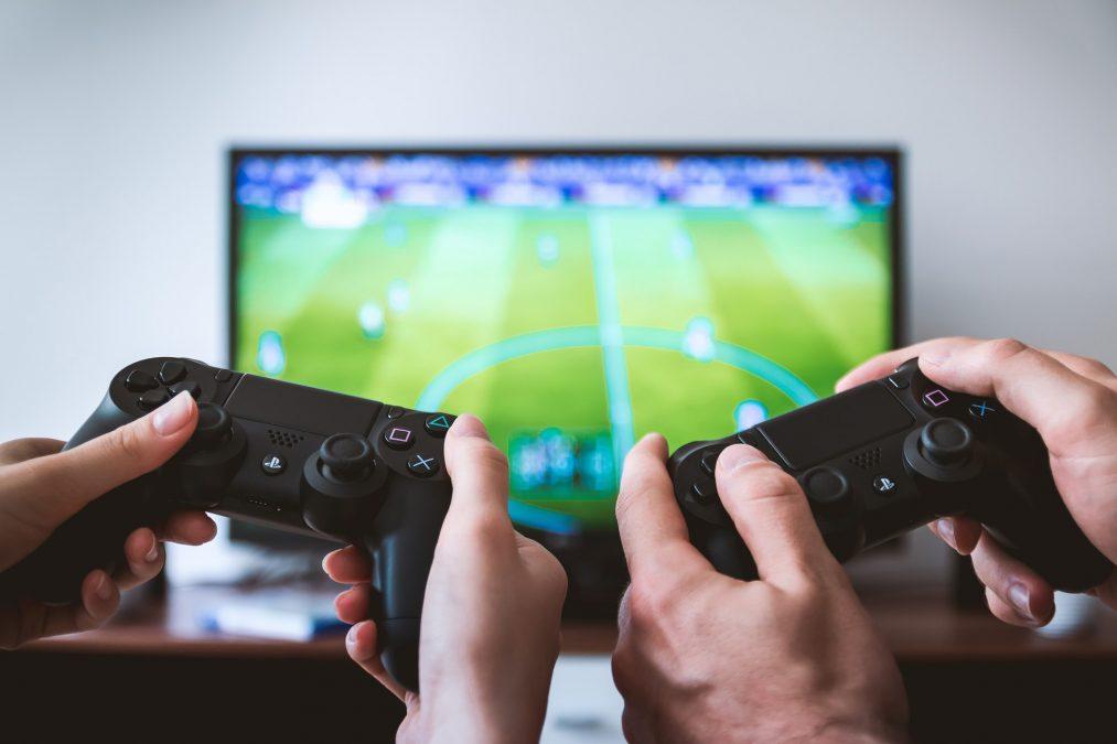 communal gaming