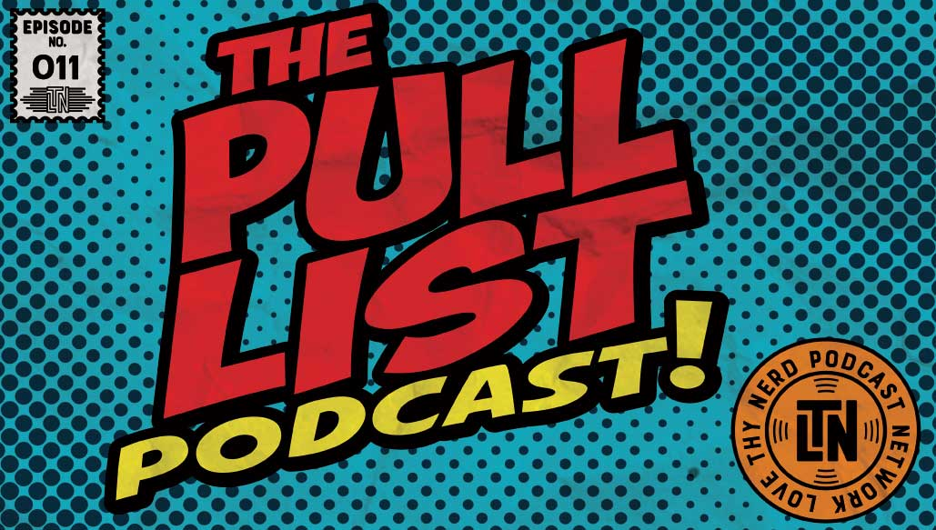 captain marvel pull list podcast