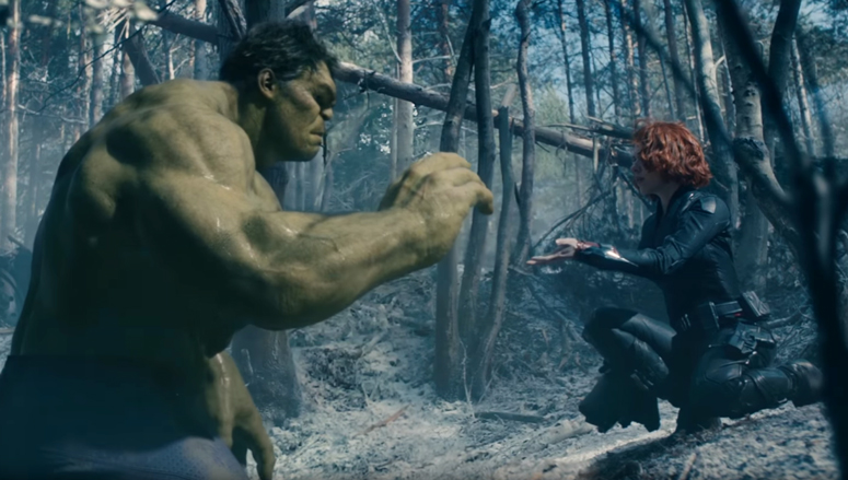 The Endgame of Hulk—A Marvel Character Study