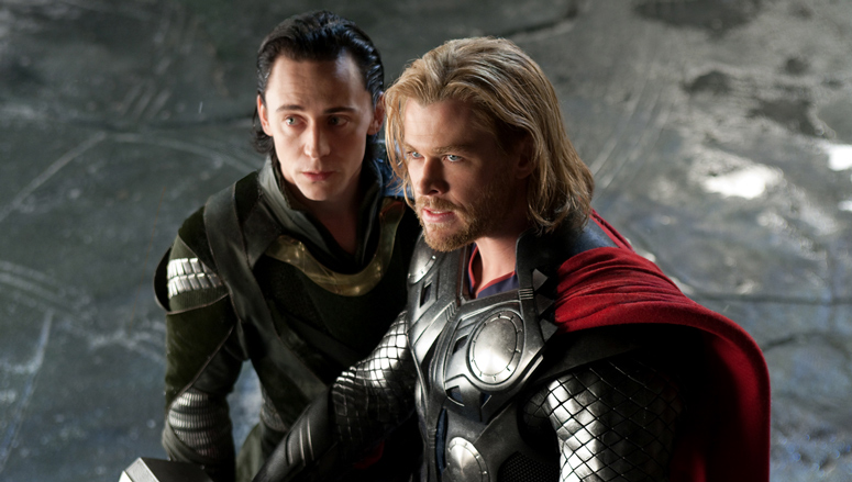 The Endgame of Thor—A Marvel Character Study