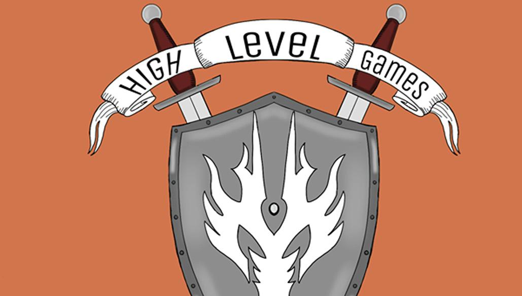 Josh Heath High Level Games Interview