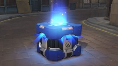 are loot boxes ethical